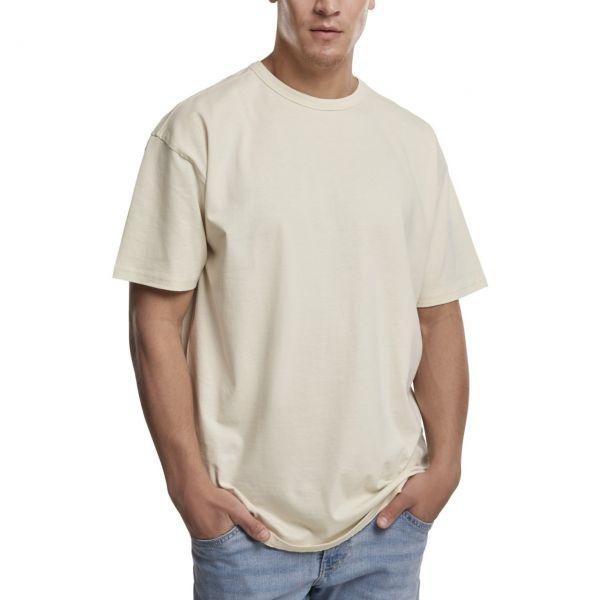 Urban Classics - ORGANIC Basic Shirt blanc