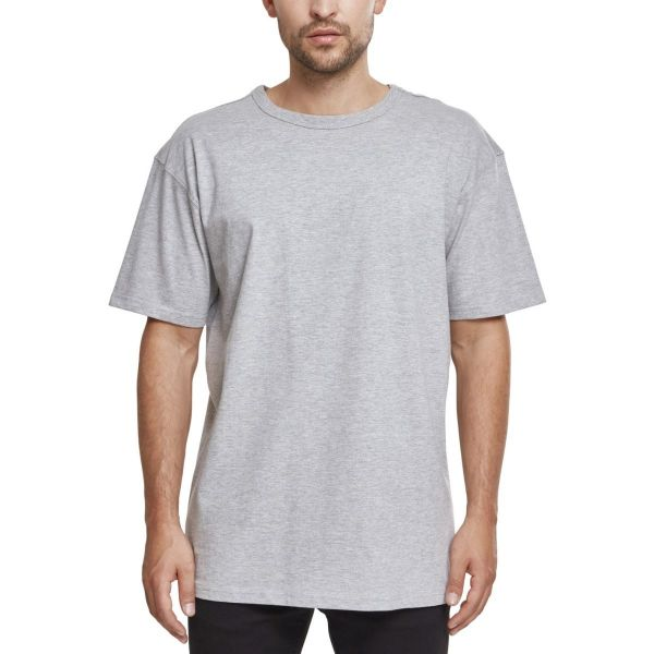 Urban Classics - OVERSIZED Shirt black