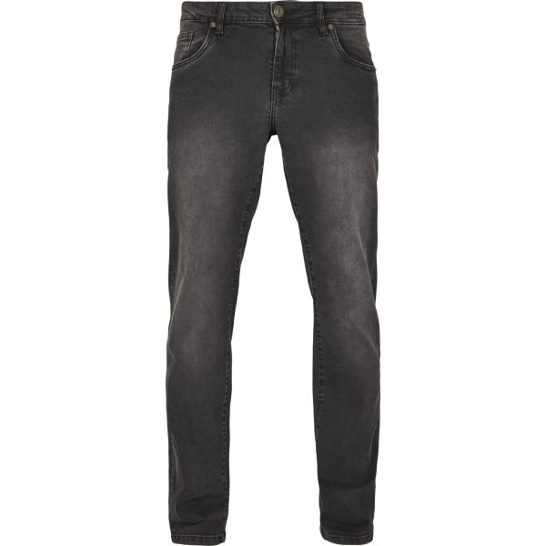 Urban Classics - Relaxed Fit Stretch Denim Jeans