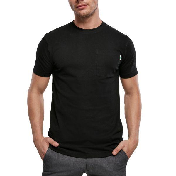 Urban Classics - ORGANIC Cotton Pocket Shirt