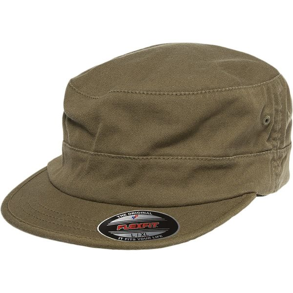 Flexfit ARMY MILITARY Fitted Garment Washed Cap