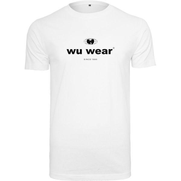Wu-Wear Hip Hop Shirt - Since 1995 Tee