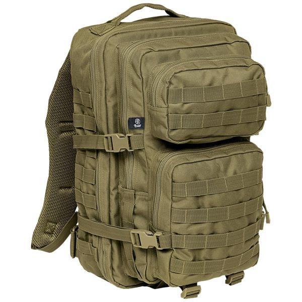 Brandit - US Cooper Outdoor Army MOLLE Rucksack XXL