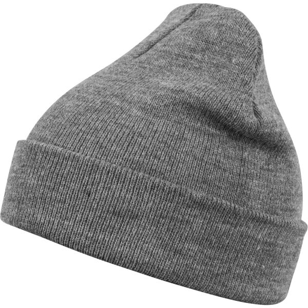 Urban Classics Beanie Bonnet - BASIC FLAP pink
