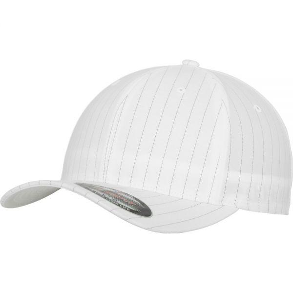 Flexfit PINSTRIPE Stretchable Baseball Tennis Cap