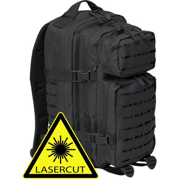 Brandit - US Cooper Lasercut MOLLE Rucksack Medium