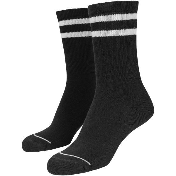 Urban Classics - COLLEGE Sport Tennis Socken 2er Pack