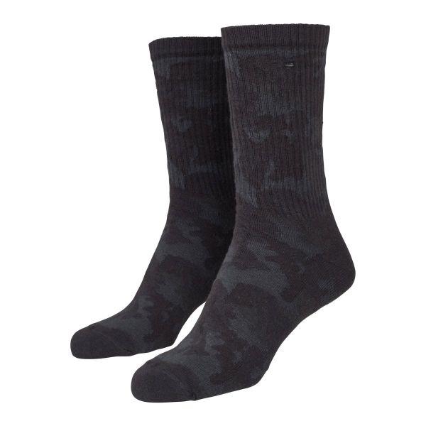 Urban Classics - SPORTS Unisex Socken 2er Pack army camo