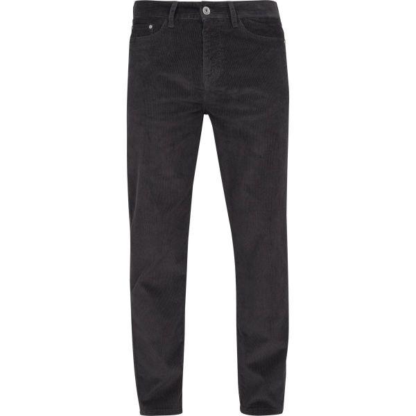 Urban Classics - Velours Côtelé 5 Pocket Pants japser