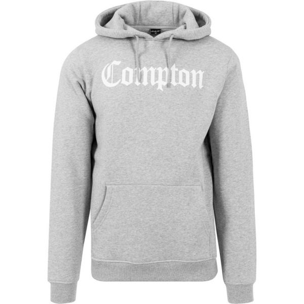 Merchcode Fleece Hoody - COMPTON
