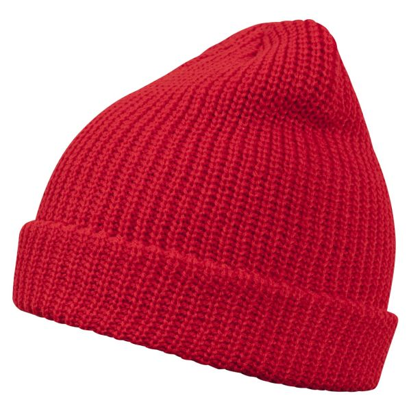 Urban Classics Winter Beanie - FISHERMAN Mütze