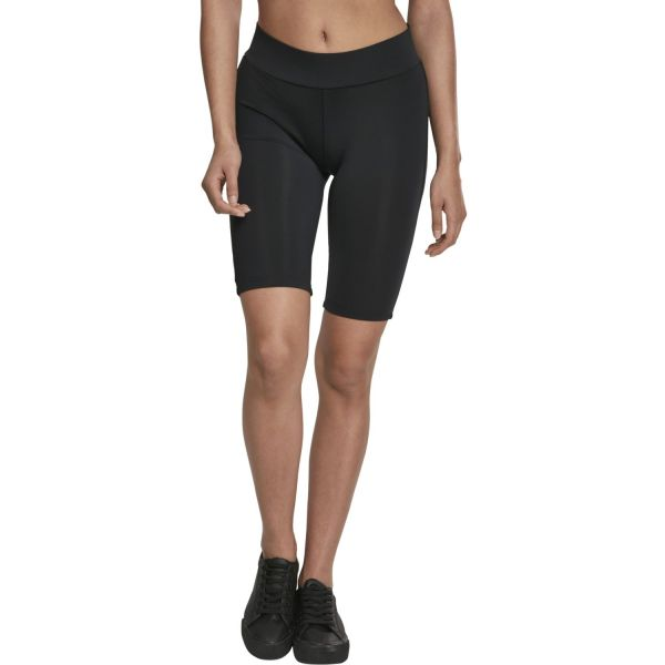 Urban Classics Ladies - CYCLE Sport Fitness Stretch Shorts