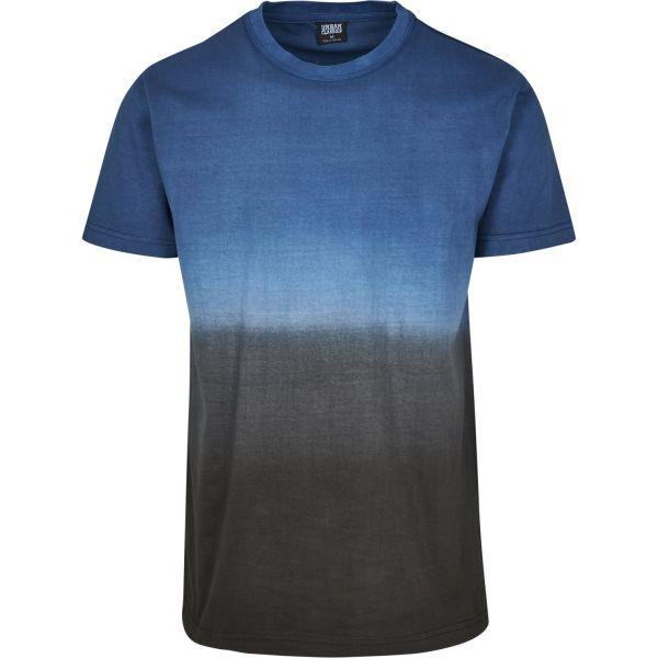 Urban Classics - DIB DYED Farbverlauf Shirt