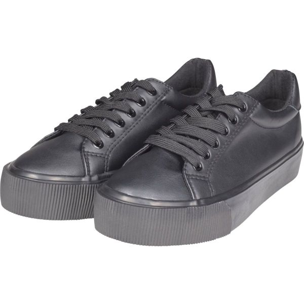 Urban Classics Ladies - Plateau Sneaker Damen Schuhe