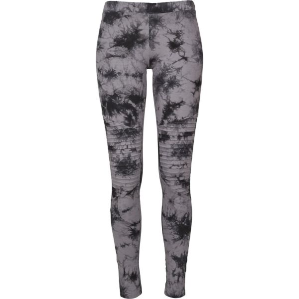 Urban Classics Ladies - BATIK Biker Strech Fitness Leggings