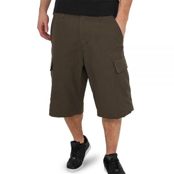 Urban Classics - Cargo Shorts Camouflage Bermuda Kurze Hose