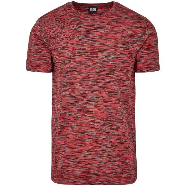Urban Classics - Striped Melange Shirt
