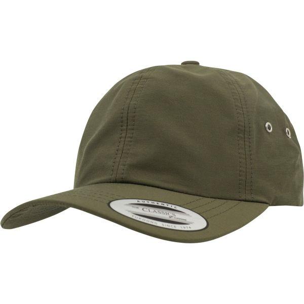 Flexfit Low Profile Wasserabweisend Strapback Cap