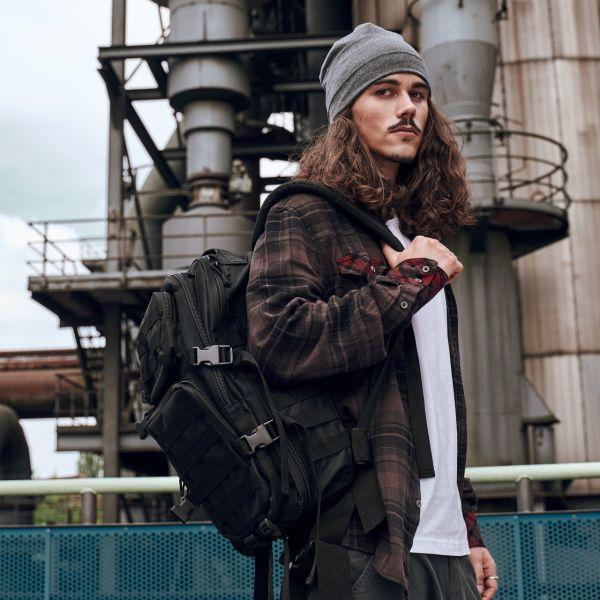 Brandit - US Cooper MOLLE Outdoor Rucksack medium