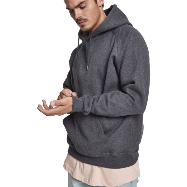Urban Classics - Loose-Fit Basic Sweat Hoody