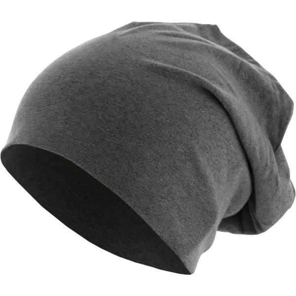 Urban Classics Heather Jersey Slouch Sommer Beanie