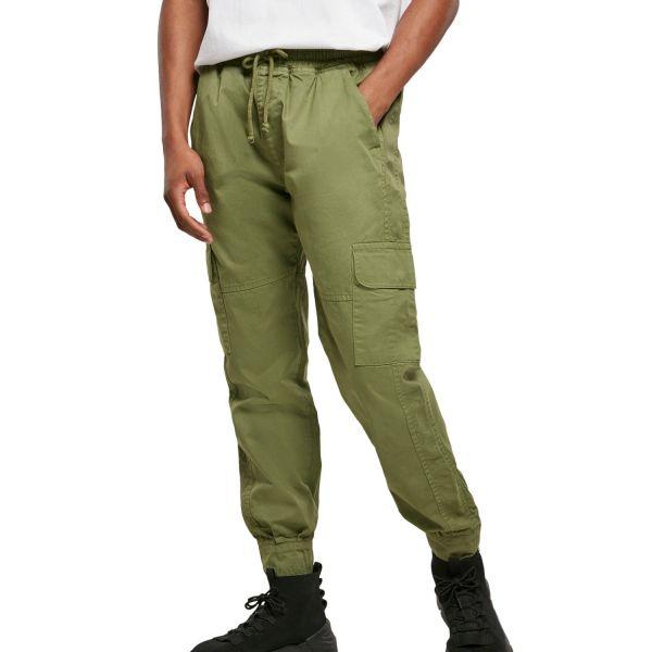 Urban Classics - Military Jogger Cargo Sweatpants black