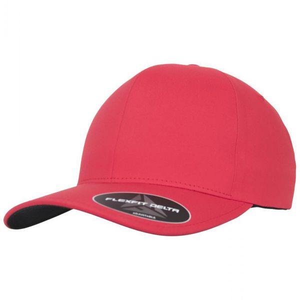 Flexfit DELTA Adjustable Cap - nahtlos, anti-stain