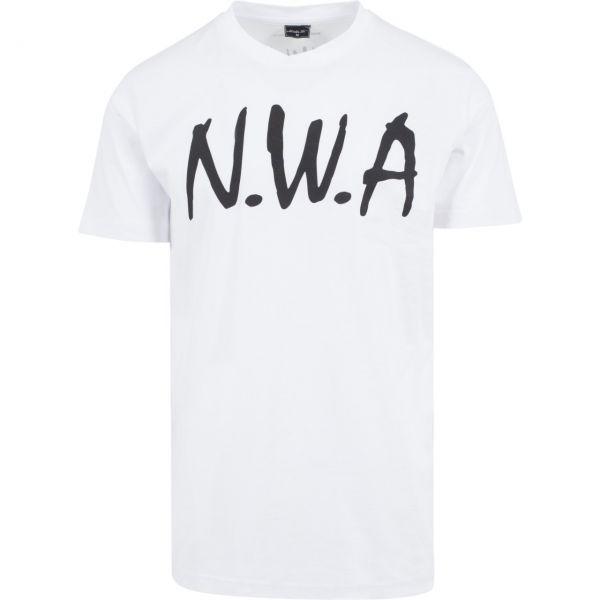 Mister Tee Shirt - N.W.A.