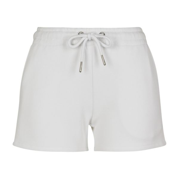 Urban Classics Ladies - Heavy Pique Hot Pants