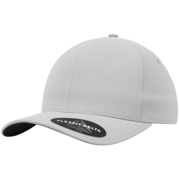 Flexfit DELTA Stretchable Cap - dark grey