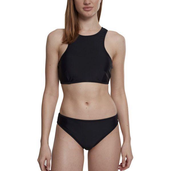 Urban Classics Ladies - SURFER Bikini noir