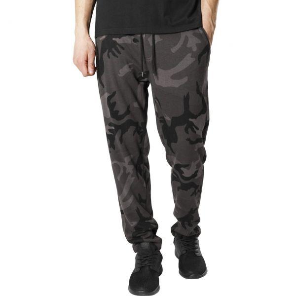 Urban Classics - Sweat Pants dark camo