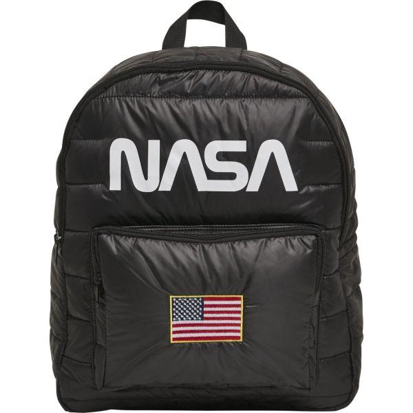 Mister Tee - NASA Puffer Rucksack Tasche