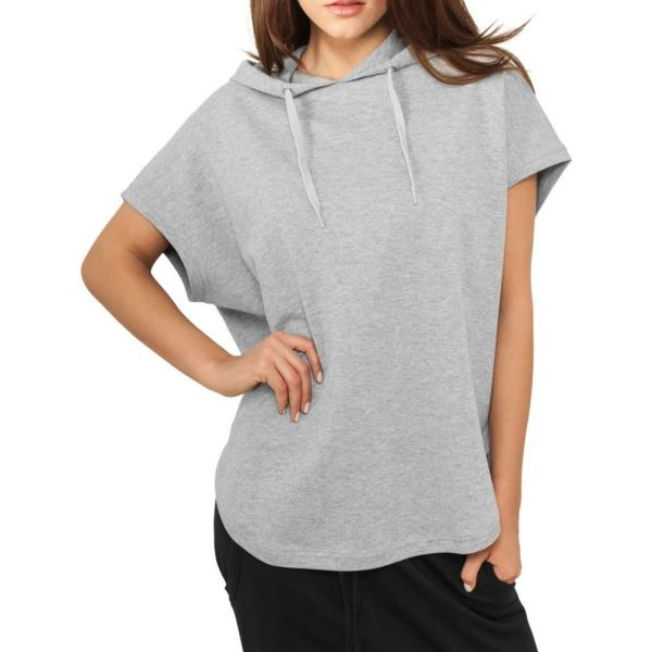 Urban Classics Ladies - TERRY Wide Oversized Hoody