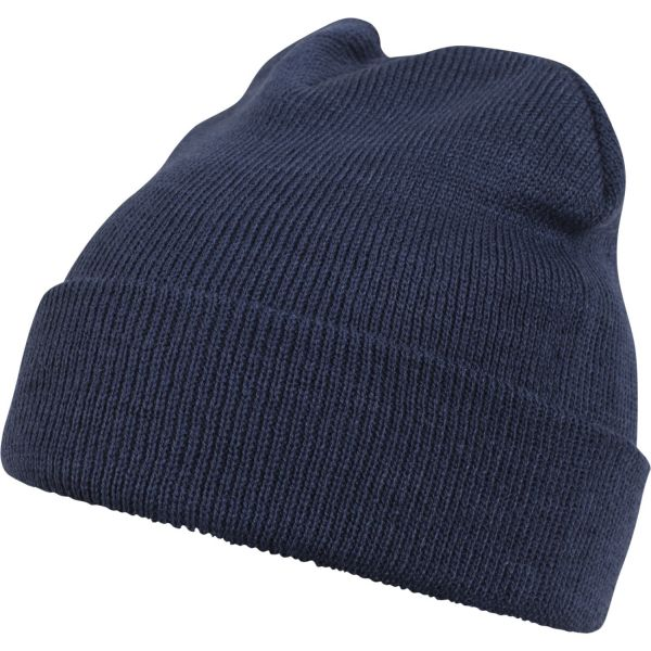 Urban Classics Winter Mütze Beanie - BASIC FLAP
