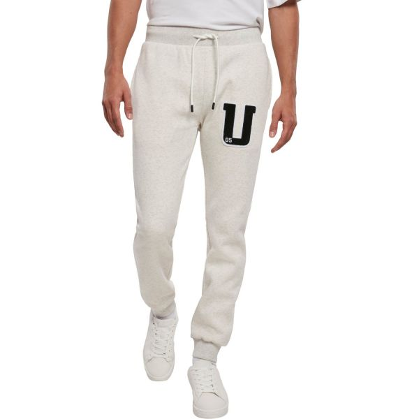 Urban Classics - Frottee Patch Fleece Sweatpants