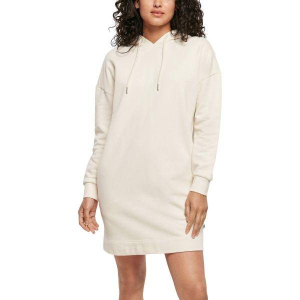 Urban Classics Ladies - Organic Oversized Terry Dress