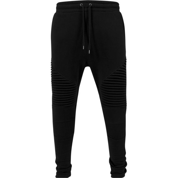 Urban Classics - PLEATS Freizeit Hose Sweatpants