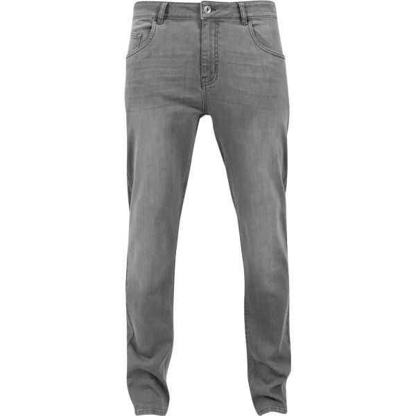 Urban Classics - STRETCH DENIM Slim Fit Jeans Hose