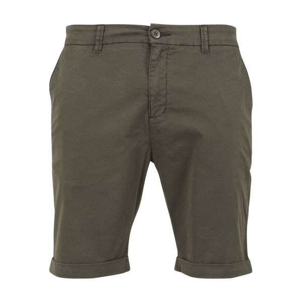 Urban Classics - STRETCH CHINO Shorts Kurze Hose