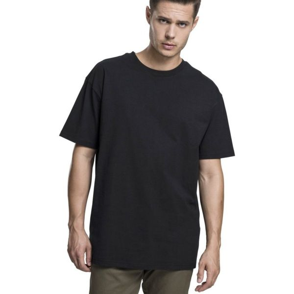 Urban Classics - HEAVY Oversized Shirt, extra dick