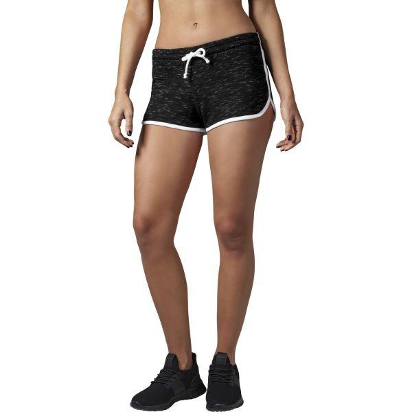 Urban Classics Ladies - Space Dye Hotpants Short