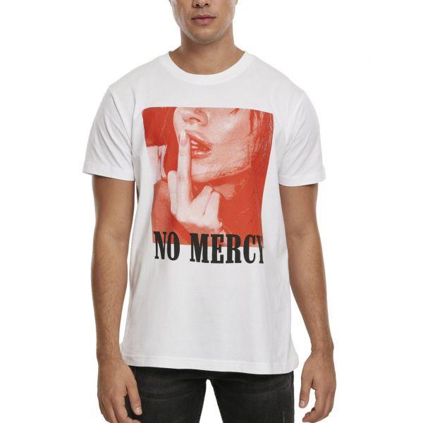 Mister Tee Shirt - NO MERCY