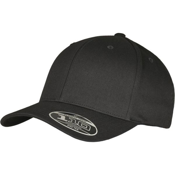 Flexfit 110 Wool Blend Adjustable Strapback Cap