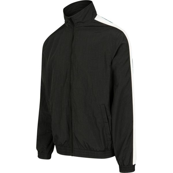 Urban Classics - Crinkle Track Jacket