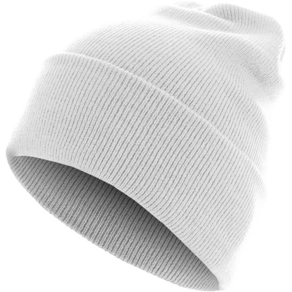 Urban Classics Winter Beanie - BASIC FLAP LONG