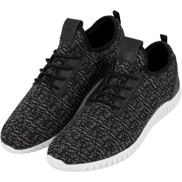 Urban Classics - KNITTED Light Runner Schuhe
