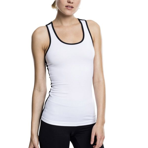 Urban Classics Ladies - SPORT Fitness Training Tank Top