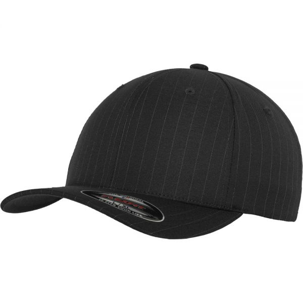 Flexfit PINSTRIPE Stretchable Baseball Tennis Cap