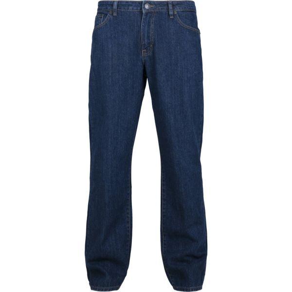 Urban Classics - Loose Fit Denim Jeans lighter W34/L34